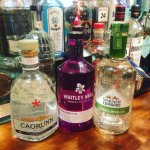 The Westgate Gins