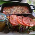 Photo of Restaurant Les Tables Du Cloitre