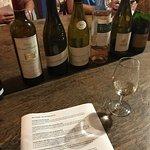 Photo de Wine Tasting in Nice