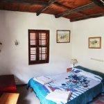 chambre double dans maison principale/double room in main house
