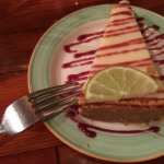 Awesome Key Lime Pie!