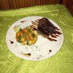 Mi-cuit de Thon