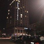 Renaissance Zürich Tower Hotel Foto