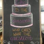 Bilde fra Carlisle Bakery