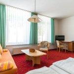Foto de Hotel Am Brauhaus