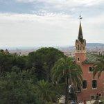 Photo of Gaudi House Museum