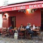 Φωτογραφία: Le Tire Bouchon