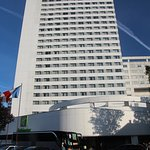 Photo de Holiday Inn Porto Gaia