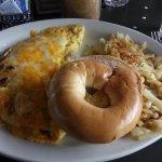 Breakfast @ Stacks!