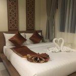 Bild från Ananta Burin Resort