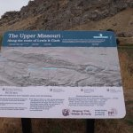 Reaching the Upper Missouri and the Way of Lewis and Clark