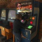 Photo de Museum of Soviet Arcade Machines