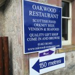 Photo of Oakwood Restaurant