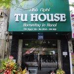 TU House