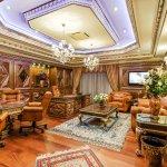 Ottoman Palace Working Room