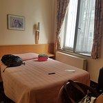 Photo de Hotel Opera Bruxelles