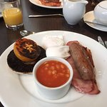 Amazing stay at Rowhill. Staff couldn't have been more helpful if they tried! Lovely breakfast a