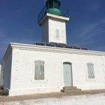 Photo of Ile-Rousse Light House