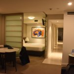 Adina Apartment Hotel Sydney Darling Harbour Foto