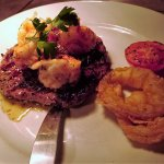 Our Version of The Surf & Turf