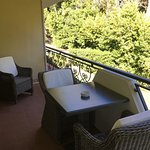 Photo de California Park Hotel