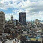 Billede af Hilton Times Square