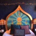 Joe Walsh Room
