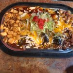 Best blue corn enchiladas !