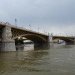 Photo of Margaret Bridge