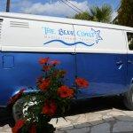 Photo of The Blue Coast