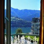 Photo de Grand Hotel Zell am See