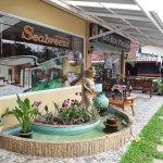 Photo de Seabreeze Hotel Kohchang