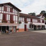 Café et Restaurant à 2 pas de l'hôtel Ursula
