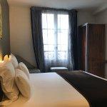 Снимок Hotel du Cadran Tour Eiffel