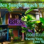 Bilde fra Hidden Jungle Beach House
