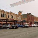 Foto de Downtown Rapid City