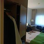 Foto de Clarion Hotel Sign