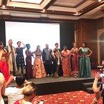 Foto de Taj Lands End Mumbai