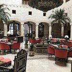 Photo de Movenpick Resort Petra