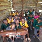 St Mathew Nursery and Primary School - community walk