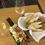 Fotografie: Wine Bar Chatka