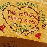 Photo of Mojo Burgers