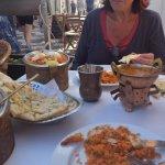 Photo de Masala Indian Restaurant