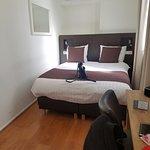 Hotel Nes Foto