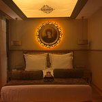 Hotel Sultania Foto