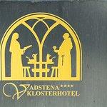 Foto de Vadstena Klosterhotel