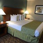 Foto de Best Western Hospitality Hotel & Suites