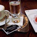 Opern Cafè Foto