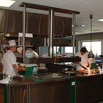 Restaurant BRAS le Suquet