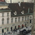 Hotel Am Stephansplatz Foto